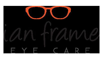 Ian Frame EyeCare